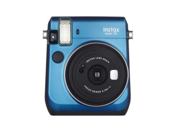 Fotoaparát Instax.