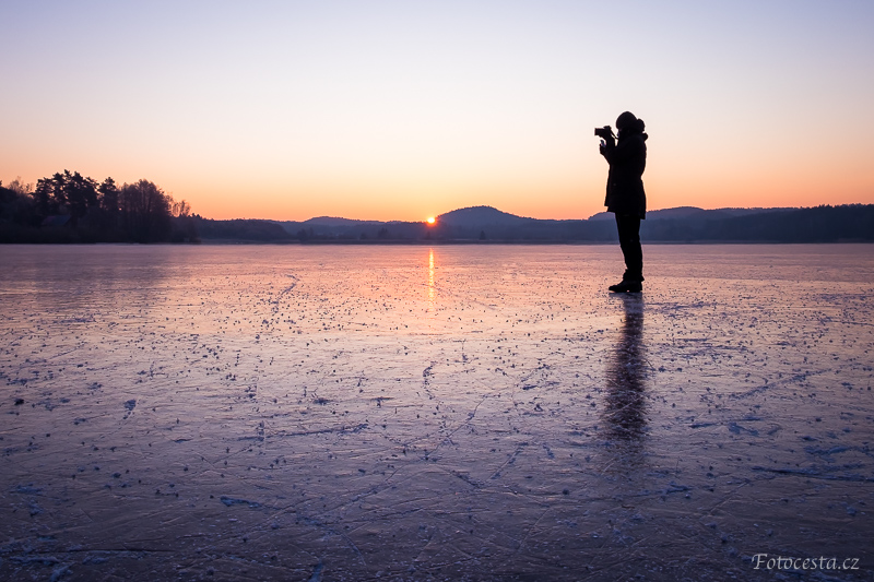 Fotografka.