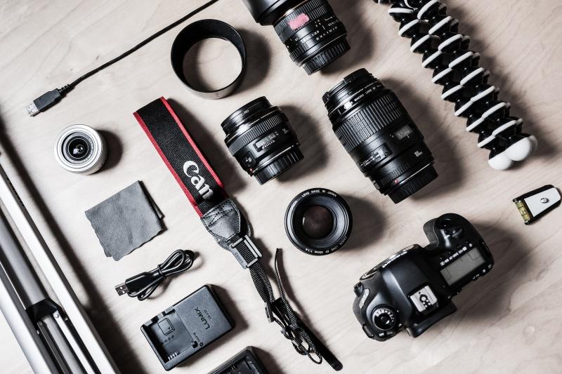 Jak se připravit před fotografováním.